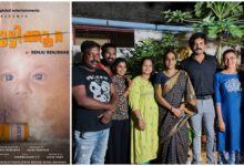 cuticura Movie Shoot Completed